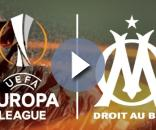 Europa League : Olympique de Marseille