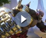 """Overwatch:"" Doomfist's Rocket Punch gets a buff, super jump returns (wifitoaster/YouTube Screenshot)"