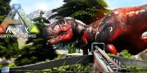 'Ark:Survival Evolved':new Ragnarok release date for PS4 and Xbox One confirmed(Typical Gamer/YouTube Screenshot)