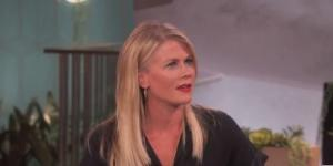 Days of our Lives' Alison Sweeney as Sami Brady. (Image via YouTube screengrab)