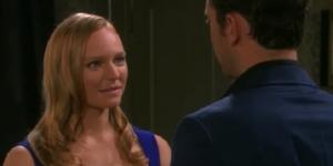 Days of our Lives Chad and Abigail. (Image - DOOL | YouTube )