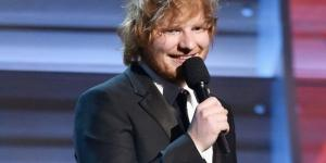 Ed Sheeran Surprises Sick Nine-Year-Old Fan in Hospital - popcrush.com