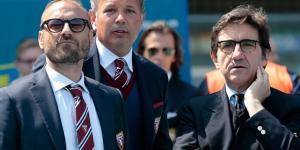 Il Torino di Cairo e Petrachi è pronto a fare il salto di qualità