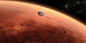Nasa finally admits there is no life on Mars - Photo by NASA - Fair Use