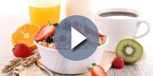 Dieta: la prima colazione è importante per perdere peso