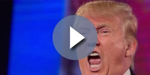 Donald-Trump-Screaming-Brain-Tumor - Joe.My.God. - joemygod.com