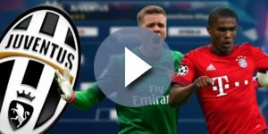 Ecco come potrebbe essere la nuova Juventus di Allegri