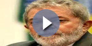 Ex-presidente Lula recebe intimação para bloqueio de dinheiro de contas bancárias
