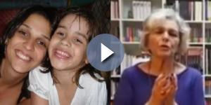 Irene Ravache faz apelo na internet a respeito de caso de Isabella Nardoni