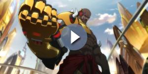 'Overwatch' hero Doomfist is arriving to the live servers soon (image source: YouTube/PlayOverwatch)