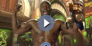 What would've happened if Terry Crews really voiced Doomfist? | Sh*tpost Dartjuk/YouTube