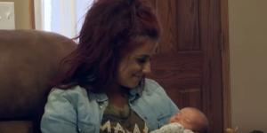 """Teen Mom 2:"" Chelsea Houska drops hints about baby number 3 (Image Credit: YouTube screengrab)"