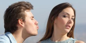 Tipos de homens que as mulheres evitam
