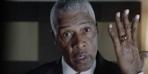 WATCH: Julius 'Dr. J' Erving Sets 'The Stage' In New NBA Finals Spot - slamonline.com