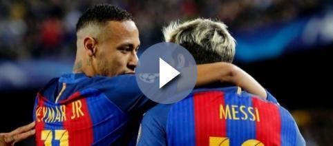 Cuando Messi y Neymar 'dejan' de ser amigos   Marca.com - marca.com