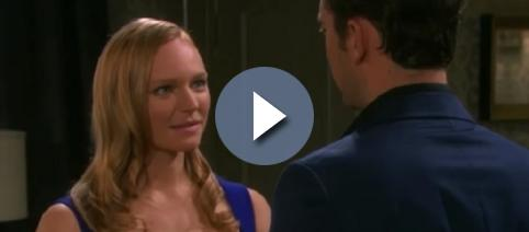 Days of our Lives Chad and Abigail. (Image - DOOL   YouTube )