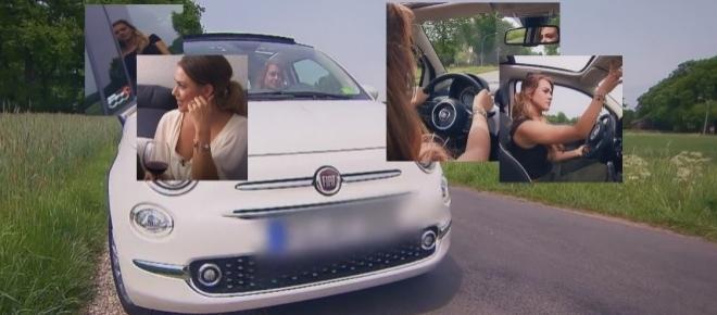 """RTL """"Die Bachelorette"""": Jessica trinkt Wein und fährt Auto"""