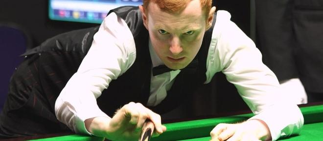 Watch top pro Anthony McGill teaching you snooker