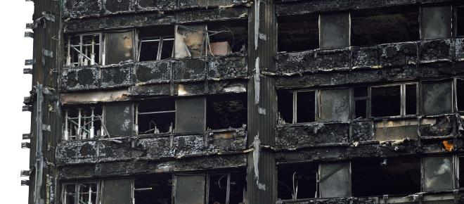 9/11 US experts to be brought in to help find bodies in Grenfell Tower