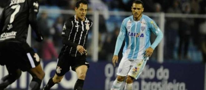 Corinthians segue na frente após 15ª rodada do brasileirão