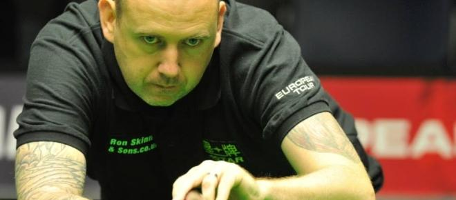 Snooker: SightRight vs Blade - the battle for supremacy