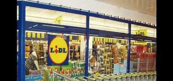 Lidl store has come to the United States [Image: benso1966/YouTube screenshot]