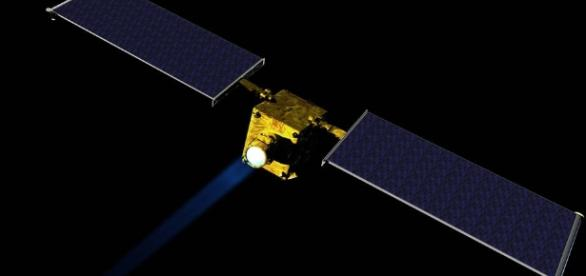 NASA Celebrates International Asteroid Day with Special Broadcast ... - nasa.gov