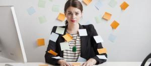¿Qué es el estrés? Causas y síntomas - comofuncionaque.com