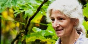Ami Brown receives cancer treatment options. (Alaskan Bush People/Twitter)