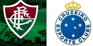 Assistir Fluminense x Cruzeiro ao vivo, pela internet e na TV. ( Imagem: Google)