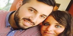 'Counting On' stars Jinger and Jeremy Vuolo / Photo via Duggar Family , Instagram