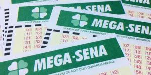 Mega-Sena: confira números sorteados - Google