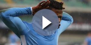 Calciomercato Inter: ultime su Keita
