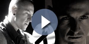 Canções do Linkin Park agora são vistas como pedido de socorro de Chester