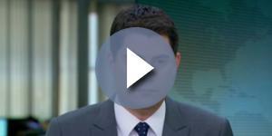 Evaristo Costa não é mais apresentador da Globo