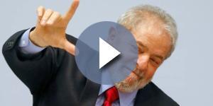 Ex-presidente Lula se manifestou a respeito do processo do apartamento tríplex em que foi condenado pelo juiz Sérgio Moro. ( Foto: Google)