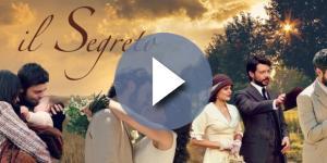 Fidanzamento per un'amata coppia de Il Segreto