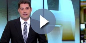 Motivos pessoais farão Evaristo Costa deixar a Globo