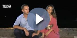 Temptation Island, Ruben a Francesca il mistero