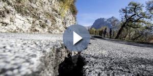 Forte scossa di Terremoto in Grecia. Immagine di repertorio.