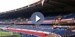 Le Paris Saint Germain ne veut pas perdre de joueurs importants