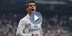 Real Madrid: Le remplaçant de Morata est déjà connu!