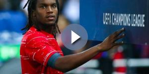 Renato Sanches - Bayern Munich