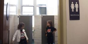 San Francisco school adopting gender-neutral bathrooms | September ... - pinterest.com