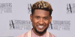 Usher sabia que tinha a doença