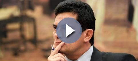 Sérgio Moro é criticado por Tico Santa Cruz, mas argumentos são vazios