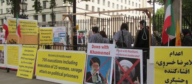 How the United States can empower democracy in Iran