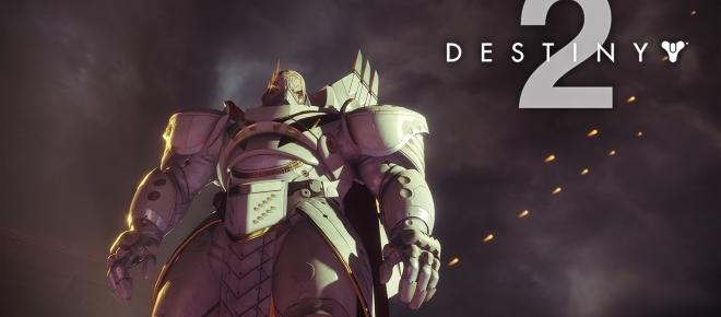 'Destiny 2': Bungie reveals new weapon perks which includes mods, shaders