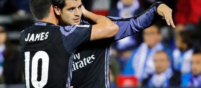 Ya es un hecho, Álvaro Morata finalmente ficha por el Chelsea