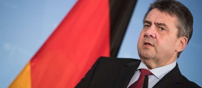 Sigmar Gabriel: Teil 2 seines Statements zur Türkei